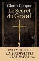 Couverture Le secret du graal Editions Cherche Midi 2014