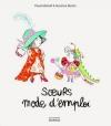 Couverture Soeurs mode d'emploi Editions de La martinière 2015