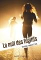Couverture Le Suivant sur la liste, tome 2 : La Nuit des fugitifs Editions Rageot (Thriller) 2015