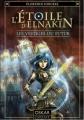Couverture L'Etoile d'Elnakin, tome 2 : Les vestiges du futur Editions Oskar (Fantasy) 2010