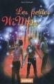 Couverture Les petites Wimps Editions Oskar (Fantasy) 2010