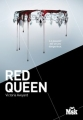 Couverture Red queen, tome 1 Editions du Masque (Msk) 2015