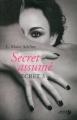 Couverture S.E.C.R.E.T., tome 3 : Secret assumé Editions Presses de la cité 2015