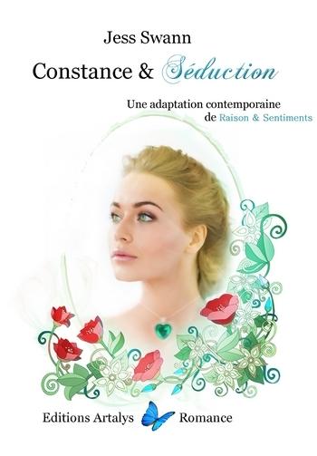 Couverture Constance & Séduction