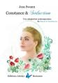 Couverture Constance & Séduction Editions Artalys 2015