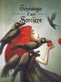 Couverture Généalogie d'une Sorcière Editions Seuil 2013