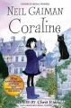 Couverture Coraline Editions Bloomsbury 2012