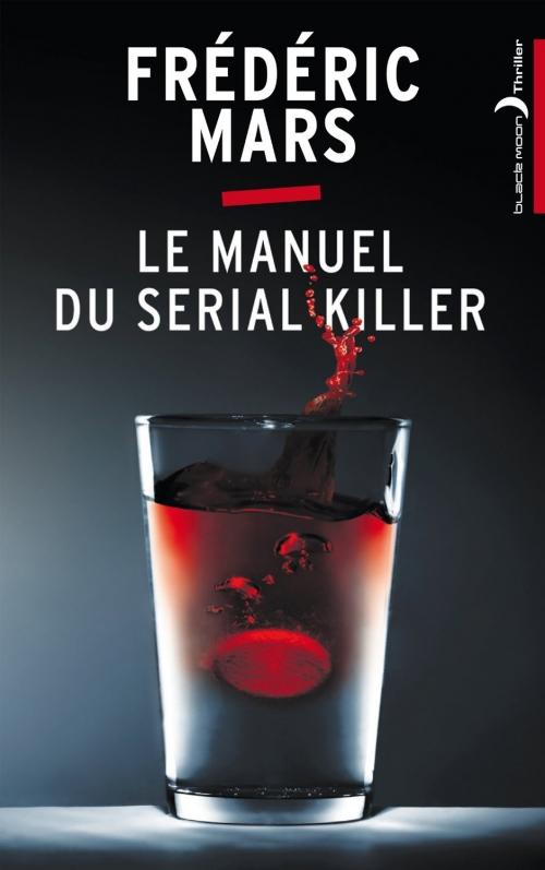 Couverture Le manuel du serial killer