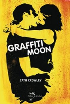 Couverture Graffiti Moon