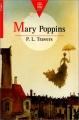 Couverture Mary Poppins Editions Le Livre de Poche (Jeunesse - Cadet) 1996