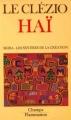 Couverture Haï Editions Flammarion (Champs) 1994