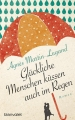 Couverture Les gens heureux lisent et boivent du café Editions Blanvalet 2015