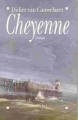 Couverture Cheyenne Editions Albin Michel 1993