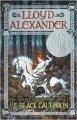 Couverture Chroniques de Prydain, tome 2 : Le Chaudron noir Editions Square Fish 2011