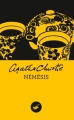 Couverture Némésis Editions du Masque 1972