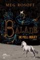 Couverture La balade de Pell Ridley Editions Albin Michel (Jeunesse - Wiz) 2012