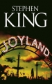 Couverture Joyland Editions France Loisirs 2014
