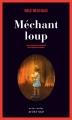 Couverture Méchant loup Editions Actes Sud (Actes noirs) 2014