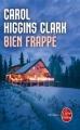 Couverture Bien frappé Editions Le Livre de Poche (Thriller) 2014