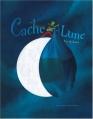 Couverture Cache-lune Editions Gautier-Languereau (Les petits Gautier) 2007