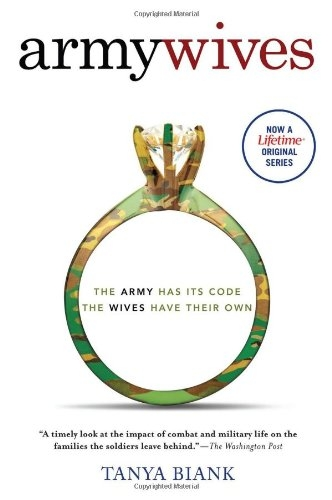 Couverture Army Wives: The Unwritten Code of Military Marriage