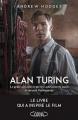 Couverture Alan Turing ou l'énigme de l'intelligence Editions Michel Lafon 2015