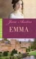 Couverture Emma Editions Milady (Romance - Romantique) 2015