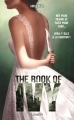 Couverture The book of Ivy, tome 1 Editions Lumen 2015