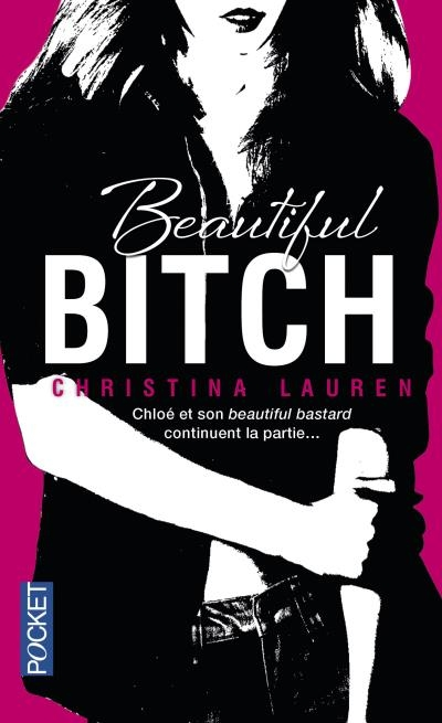 Couverture Beautiful Bitch