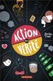 Couverture Le jeu de la vérité / Action ou vérité Editions Casterman 2014
