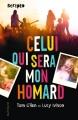 Couverture Celui qui sera mon homard Editions Gallimard  (Scripto) 2015