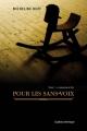 Couverture Pour les sans-voix, tome 1 : La Jeunesse en feu Editions Québec Amérique (Tous Continents) 2011