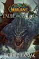 Couverture World of Warcraft : L'Aube des Aspects Editions Panini (World of Warcraft) 2014