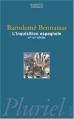 Couverture L'Inquisition espagnole : XVe - XIXe siècles Editions Hachette (Pluriel) 2001