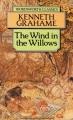 Couverture Le vent dans les saules Editions Wordsworth 1951