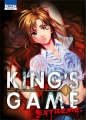 Couverture King's Game Extreme, tome 5 Editions Ki-oon (Seinen) 2015