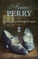 Couverture La disparue d'Angel Court Editions 10/18 (Grands détectives) 2015