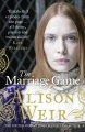 Couverture The Marriage game Editions Arrow Books 2015