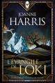 Couverture L'Evangile de Loki Editions Panini (Eclipse) 2015