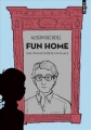 Couverture Fun home : Une tragicomédie familiale Editions Points 2014