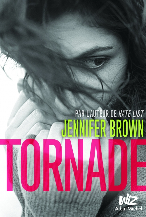 Couverture Tornade