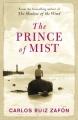 Couverture Le prince de la brume Editions Phoenix Books 2010