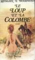 Couverture Le loup et la colombe Editions de Trévise  1975