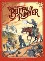 Couverture Buffalo Runner Editions Rue de Sèvres 2015