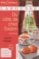 Couverture Du côté de chez Swann Editions Larousse (Petits classiques) 2010