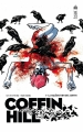 Couverture Coffin Hill, tome 1 : La malédiction des Coffin Editions Urban Comics (Vertigo) 2015