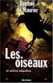 Couverture Les oiseaux et autres nouvelles Editions Albin Michel 1998