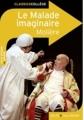 Couverture Le malade imaginaire Editions Belin / Gallimard (Classico - Collège) 2010