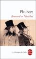 Couverture Bouvard et Pécuchet Editions Le Livre de Poche (Les Classiques de Poche) 2015
