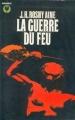 Couverture La guerre du feu Editions Marabout 1983